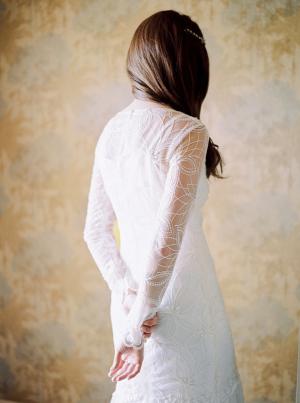 Marisol Aparicio Leilani Gown