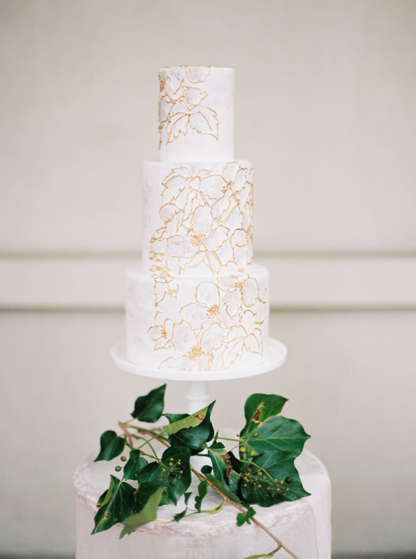 Wedding Cake Modern Designs