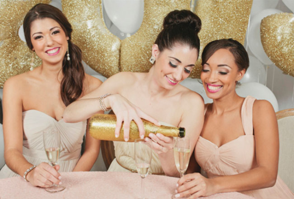 New Years Eve Bachelorette Party