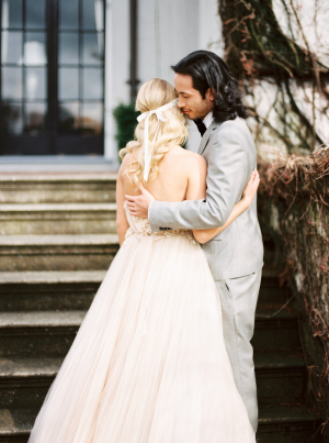 Romantic Wedding Inspiration Holeigh V Photography 2