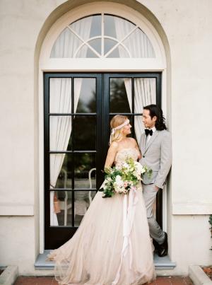 Romantic Wedding Inspiration Holeigh V Photography 3