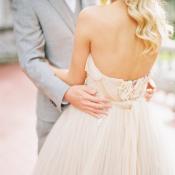 Samuelle Couture Bridal Gown