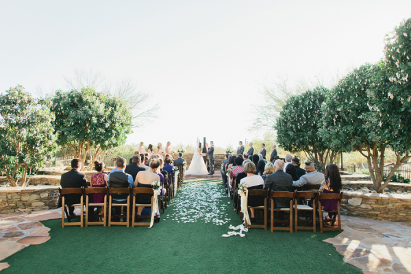 Sassi Scottsdale Wedding