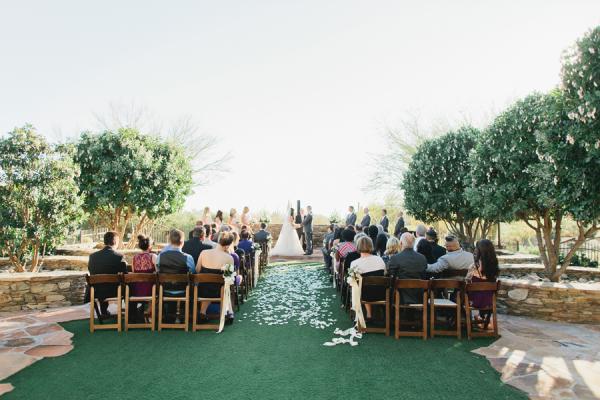 Sassi Scottsdale Wedding