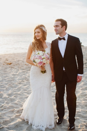 Southern California Wedding Damaris Mia 34