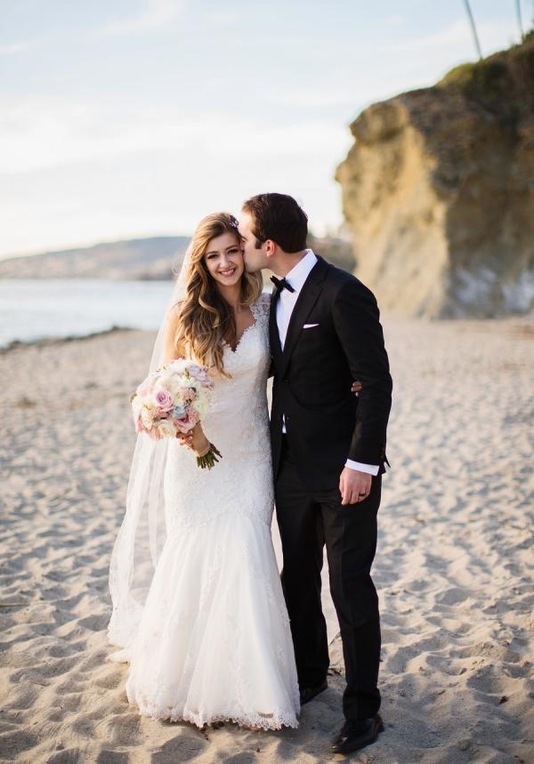 Southern California Wedding Damaris Mia 7