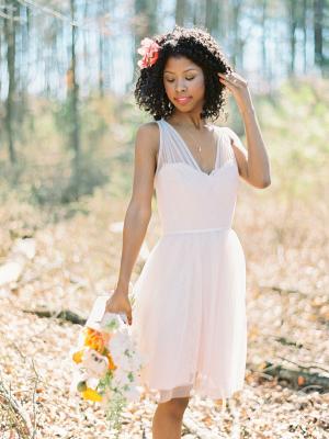 Bella Bridesmaids Dress