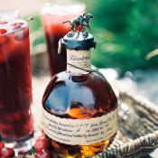 Bottle of Bourbon
