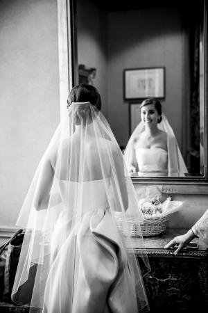 Carolina Herrera Gown