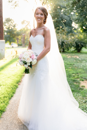 Classic DC Wedding A Dominick Events