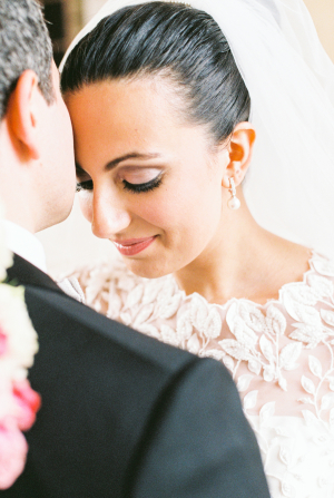 Classic Wedding Portrait Alexis June Weddings