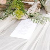 Italy Beach Wedding Inspiration Les Amis Photo