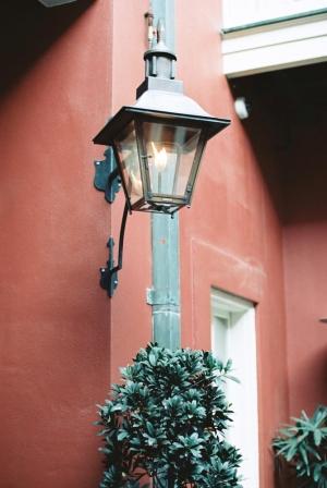 New Orleans Lantern