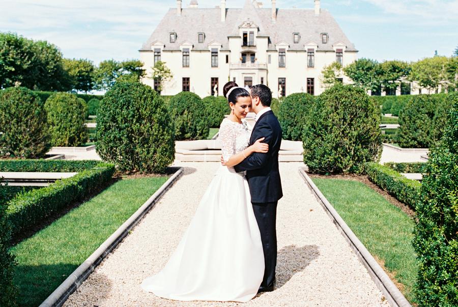 Oheka Castle Wedding Alexis June Weddings Elizabeth Anne Designs The Blog