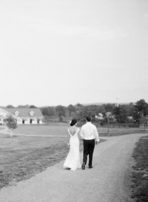 Salamander Resort Wedding Kristen Lynne