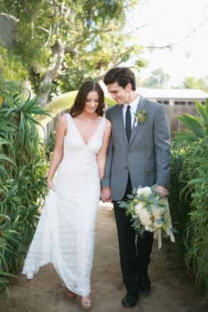 Santa Barbara Wedding Diana Marie Photography 12