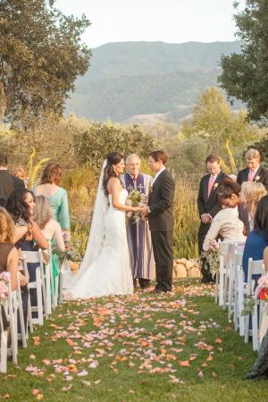 Sunstone Winery Wedding 12