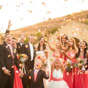 Sunstone Winery Wedding 22