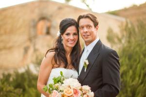 Sunstone Winery Wedding 9