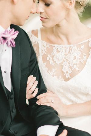 Winery Wedding Inspiration Elizabeth Fogarty