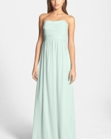 stefanie dress mint