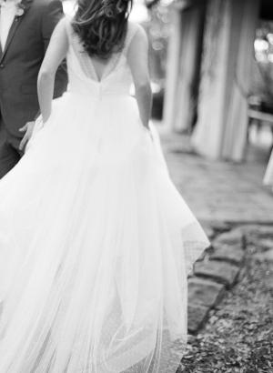 Astrid Mercedes Wedding Dress