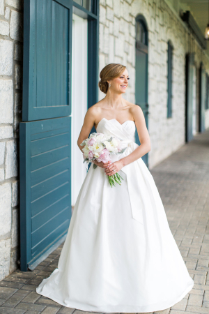 Bride in WToo