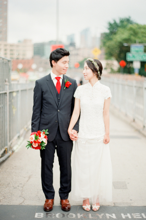 Brooklyn Wedding Brklyn View Photography