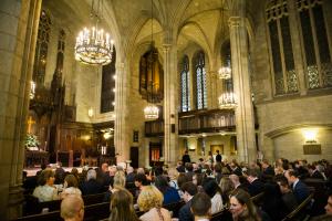Central Presbyterian Church NYC
