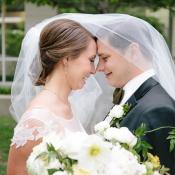Classic Dallas Wedding Heather Rowland 1