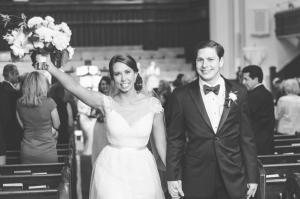 Classic Dallas Wedding Heather Rowland 11