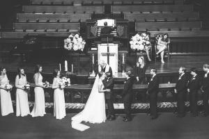 Classic Dallas Wedding Heather Rowland 12