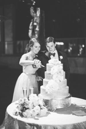 Classic Dallas Wedding Heather Rowland 13