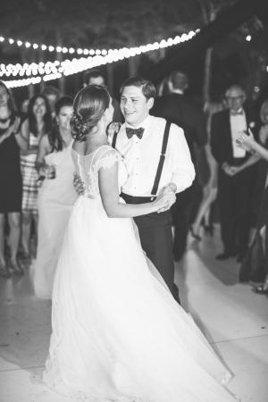 Classic Dallas Wedding Heather Rowland 16