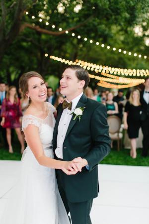Classic Dallas Wedding Heather Rowland 17