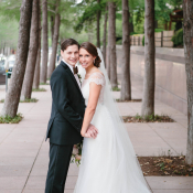 Classic Dallas Wedding Heather Rowland 2