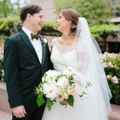 Classic Dallas Wedding Heather Rowland 3