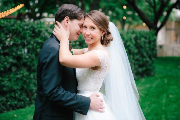 Classic Dallas Wedding Heather Rowland