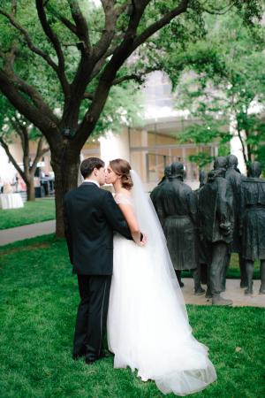 Classic Dallas Wedding Heather Rowland 9