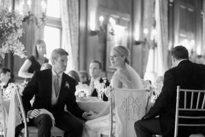 Elegant Manhattan Wedding University Club