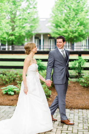 Foxhall Resort Wedding Rustic White Photography
