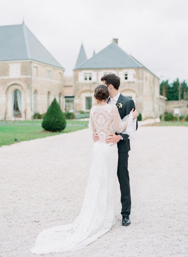 France Destination Wedding Inspiration 1