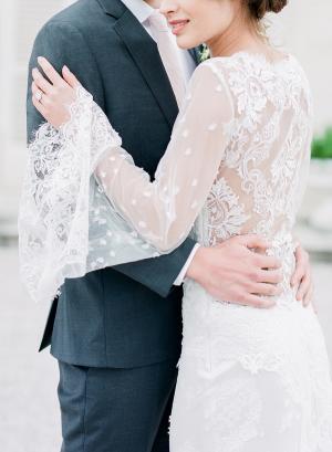 France Destination Wedding Inspiration