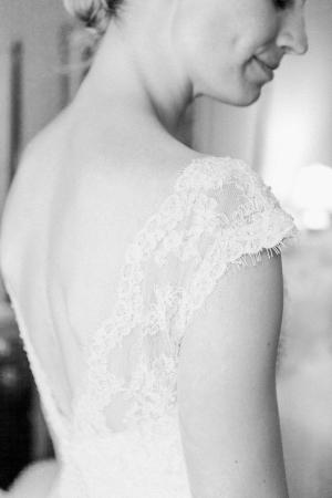 La Sposa Pronovias Gown