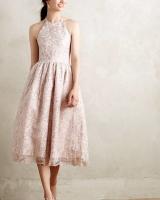 Lavandou Dress
