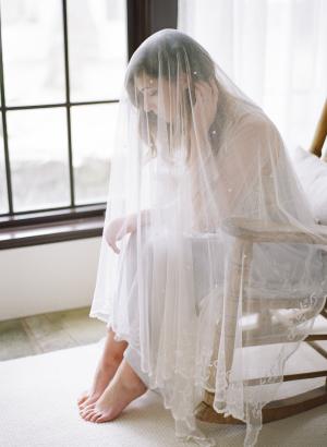 Organic Neutral Wedding Ideas 22