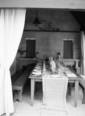 Organic Neutral Wedding Ideas 36