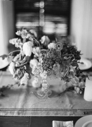 Organic Neutral Wedding Ideas 39