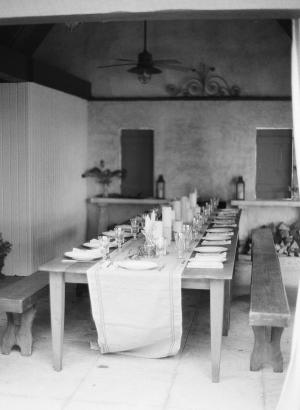 Organic Neutral Wedding Ideas 40