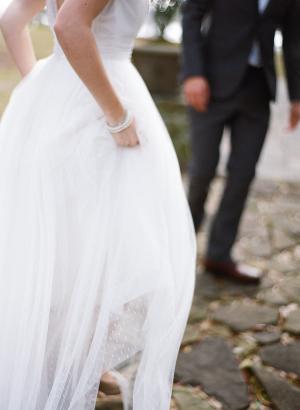 Organic Neutral Wedding Ideas 53